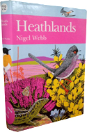 Heathlands by Nigel Webb