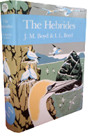 The Hebrides by J.M. Boyd