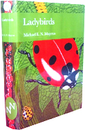 Ladybirds by Michael E.N. Majerus