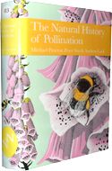 The Natural History of Pollination by Michael Proctor
