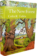 The New Forest by Colin R. Tubbs