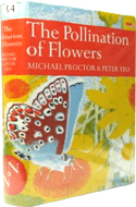 The Pollination of Flowers by Michael Proctor