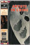 Artists in Crime (1938)