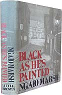 Black As He's Painted (1974)