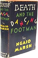 Death and the Dancing Footman (1942)