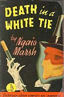 Death in a White Tie (1938)