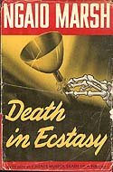 Death in Ecstasy (1936)