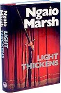 Light Thickens (1982)