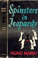 Spinsters in Jeopardy (1954)