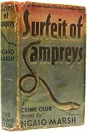 A Surfeit of Lampreys (1941)