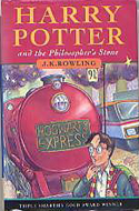 Harry Potter and the Sorcerer's (Philosopher's) Stone