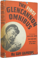 The First Glencannon Omnibus by Guy Gilpatic