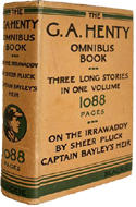 The G.A. Henty Omnibus