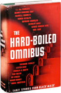 The Hard-Boiled Omnibus edited by Joseph T Shaw