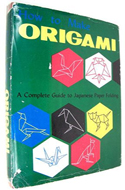 How to Make Origami: The Japanese Art of Paper Folding by Isao Honda