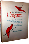New Adventures in Origami by Robert Harbin