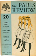 Issue 20, Autumn-Winter 1958