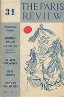 Issue 31, Winter-Spring 1964