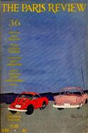 Issue 36, Winter 1966