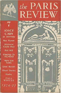 Issue 7, Winter 1954-55
