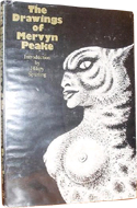 The Drawings of Mervyn Peake