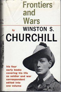 Frontiers and Wars by Winston Churchill