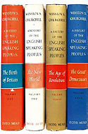 A History of the English-Speaking Peoples (1956-1958)