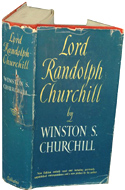 Lord Randolph Churchill (1906)