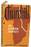 My African Journey (1908)