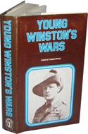 Young Winston's Wars edited by Frederick Woods