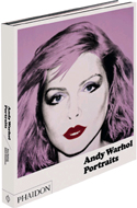 Andy Warhol Portraits edited by Tony Shafrazi