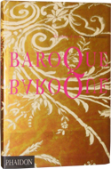 Baroque Baroque: The Culture of Excess by Stephen Calloway