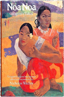 Noa Noa: Gauguin's Tahiti edited by Jonathan Griffin