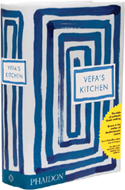 Vefa's Kitchen by Vefa Alexiadou