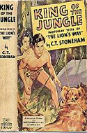 King of the Jungle by C.T. Stoneham (1932)
