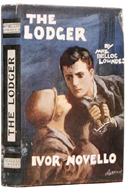 The Lodger by Mrs Belloc Lowndes (1927)