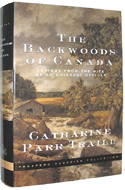 The Backwoods of Canada by Catherine Parr Traill