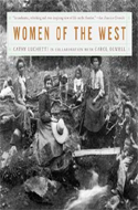 Women of the West by Cathy Luchetti