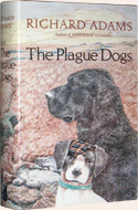 The Plague Dogs by Richard Adams