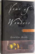 Years of Wonder: A Novel of the Plague by Geraldine Brooks