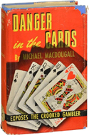 Danger in the Cards by Michael Macdougall
