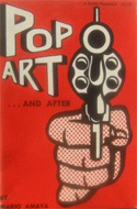 Pop Art. and After: A Survey of the New Super-Realism by Mario Amaya