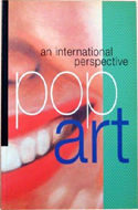 Pop Art: An International Perspective by Marco Livingstone