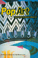 Pop Art: Selections from the Museum of Modern Art by Anne Umland