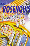 Time Dust: James Rosenquist Complete Graphics 1962-1992 edited by Constance Glenn