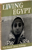Living Egypt by Paul Strand (1969)