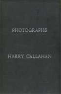 Photographs by Harry Callahan (1964)