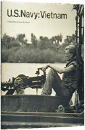 US Navy: Vietnam by Robert D Moeser