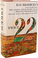 Twice Twenty Two by Ray Bradbury