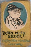 Down With Skool! with Geoffrey Willans, 1953